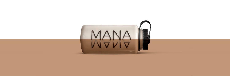 Drink-Mana Banner