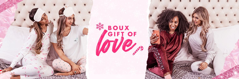 Boux Avenue Banner