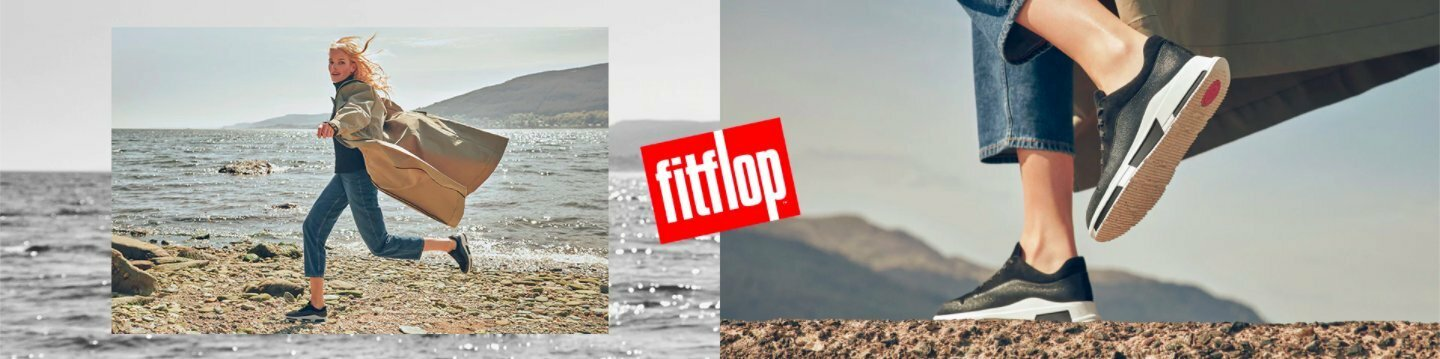 FitFlop Banner