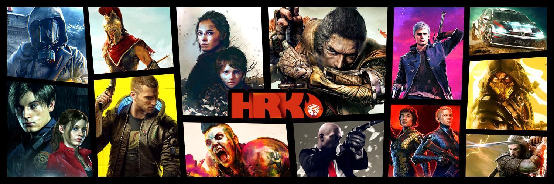 HRK Game Banner
