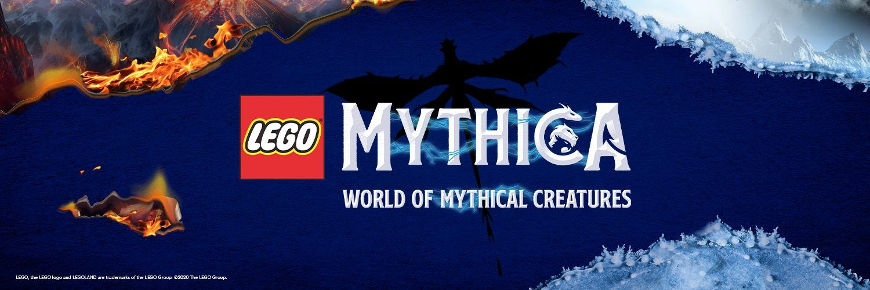 Legoland Holidays Banner