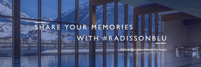 Radisson Blu Banner
