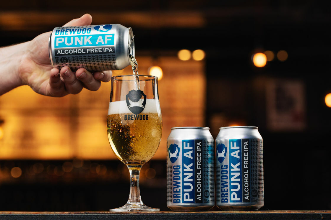 Brewdog Discounts