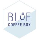 Bluecoffeebox