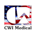 $10 Off purchases of $160+ at CWI Medical