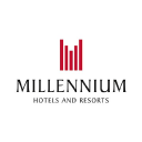 35% OFF Millennium Hotels & Resorts, Asia