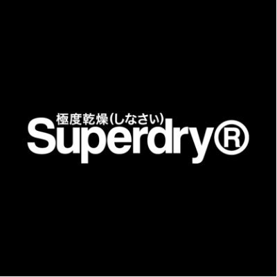 Superdry icon